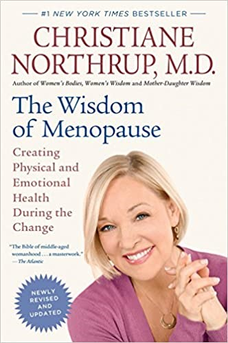 The Wisdom of Menopause – Book Review